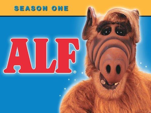 ALF Season 1